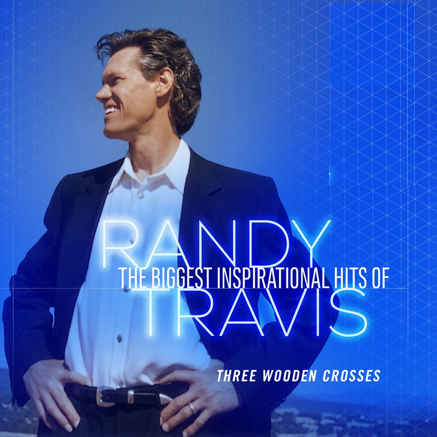 Randy Travis - Biggest Inspirational Hits Of Randy Travis Exclusive White Vinyl