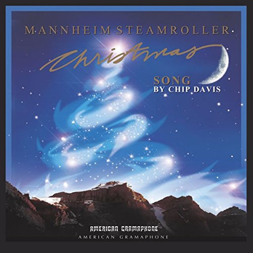 Mannheim Steamroller | Christmas Song [Blue Vinyl] [B&N Exclusive]