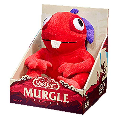 World of Warcraft Murgle Murloc Plush Toy