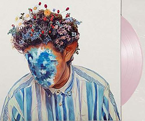 The Fall of Hobo Johnson - Exclusive Limited Edition Pink Color Vinyl LP #/1500 [Vinyl] Hobo Johnson VG+
