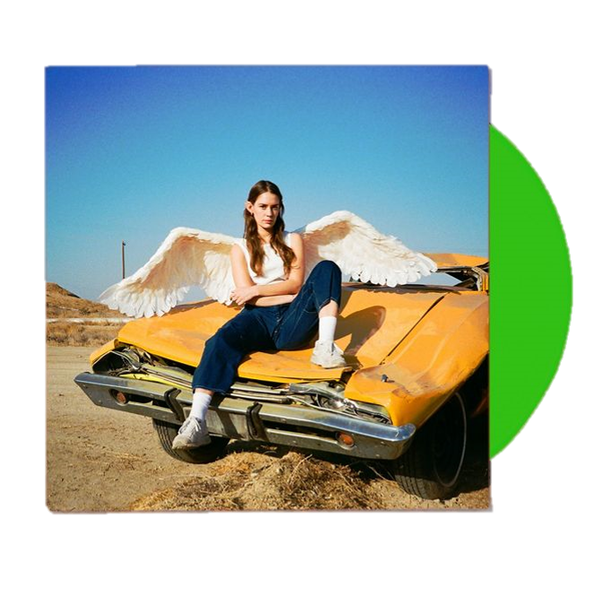 Anna Of The North - Dream Girl Exclusive Spring Green Vinyl Limited Edition #/1500 [LP_Record] Album
