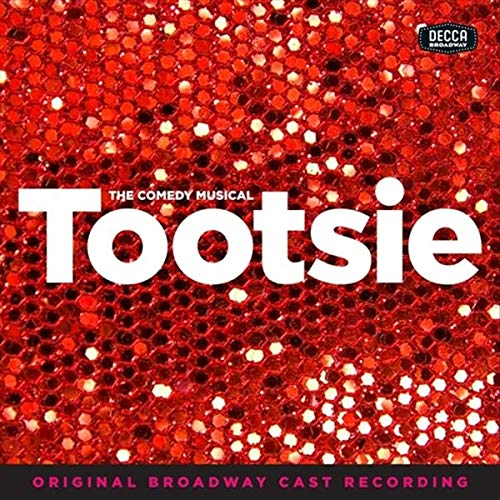 Tootsie - Original Broadway Cast Recording 2 LP Vinyl [Condition VG+NM]