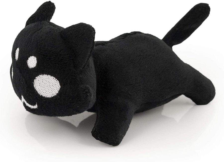 Homestuck Vodka Mutini Mutie Cat Plush Doll Collectible Homestuck Kitten Character 5.5 Inches Long