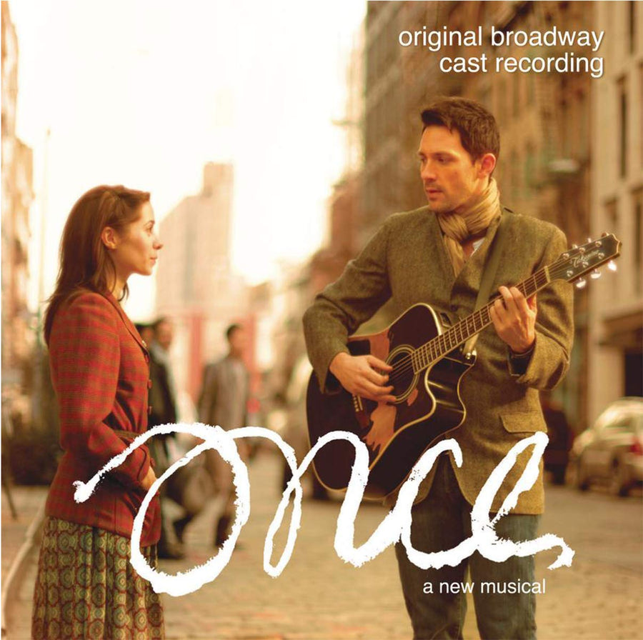 Once: A New Musical / O.B.C.R.