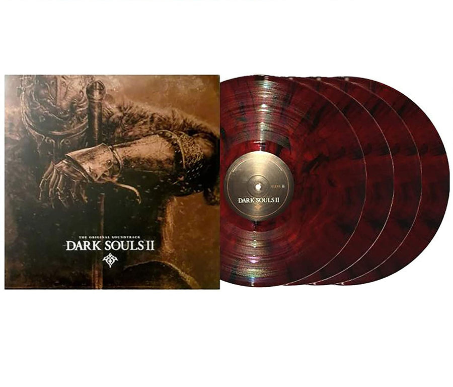 Dark Souls II The Original Soundtrack Limited Edition