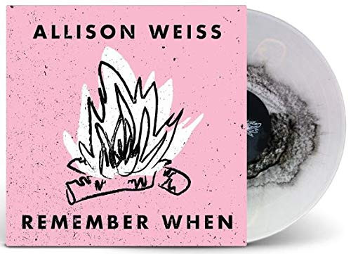 Remember When (Limited Edition Black/Clear Vinyl)