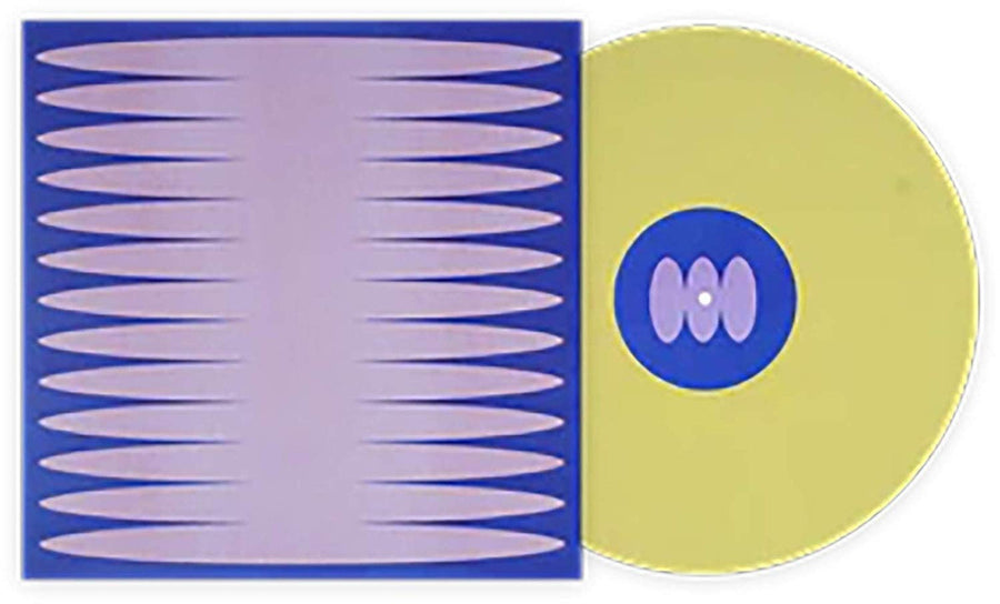 Arthur Moon - Exclusive Club Edition Numbered Yellow Colored Vinyl LP #/400 [Condition-VG+NM]