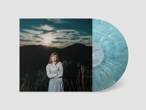 Courtney Marie Andrews- Old Folowers Exccluisve Sonoran Sky Vinyl Limited Edition