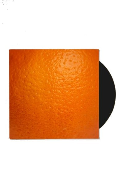 Emotional Oranges - The Juice: Vol. I Limited Edition Exclusive Black vinyl [LP_Record]