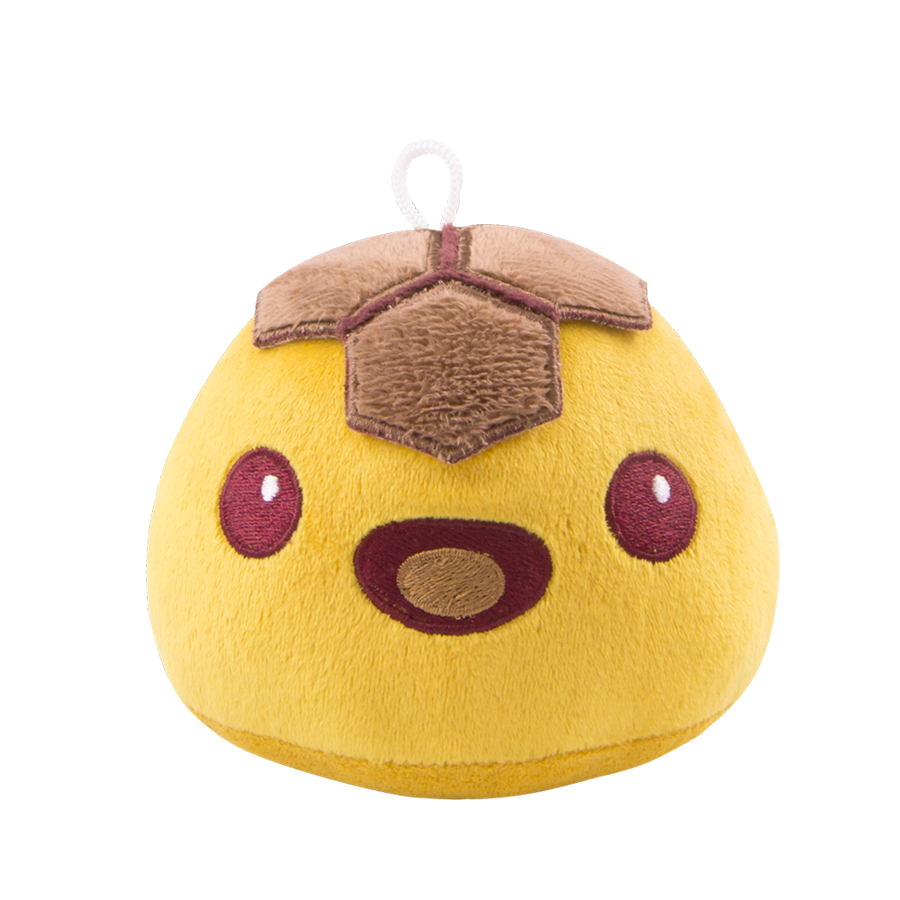 Slime Rancher Honey Slime Plush 4