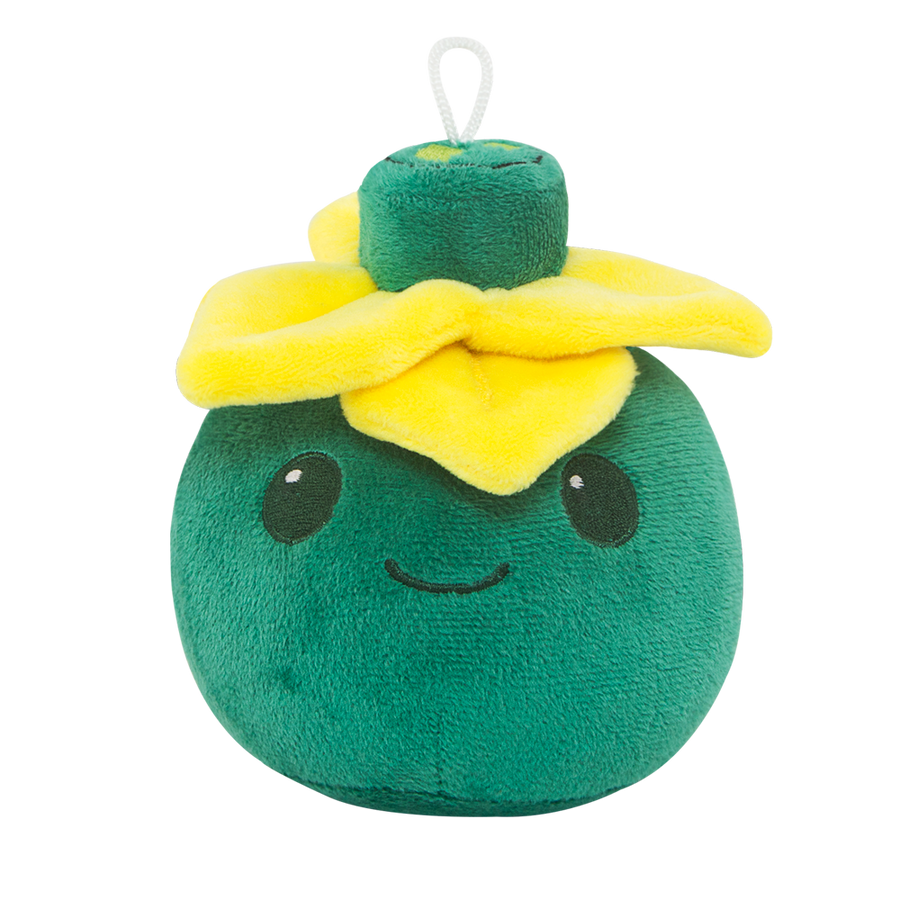 Slime Rancher Tangle Slime Plush 4
