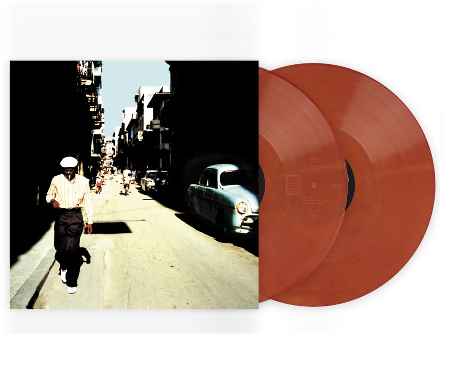 The Awakening Buena Vista Social Club & Money Talks Exclusive 5LP Colored Vinyl Bundle Pack [Club Ediition]