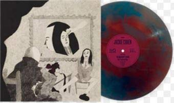 Tacoma Night Terror, Part 1: I've Got The Blues / Part 2: Self-Fulfilling Elegy (Exclusive Limited Edition Numbered Navy And Burgundy Galaxy Vinyl)