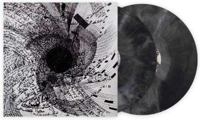 Flying Lotus - Cosmogramma (Exclusive Club Edition Black And White Marble 2XLP Vinyl)