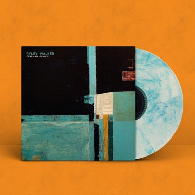 Ryley Walker - Deafman Glance Exclusive Clear & Blue  Vinyl [Secretly Club Edition]