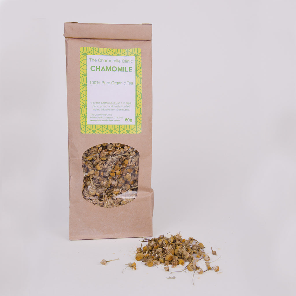 Chamomile Clinic Tea