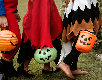 Trick-or-Treat Check: 5 Tips for Keeping Halloween Safe & Engaging