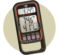 Pedometers & Step-Counters