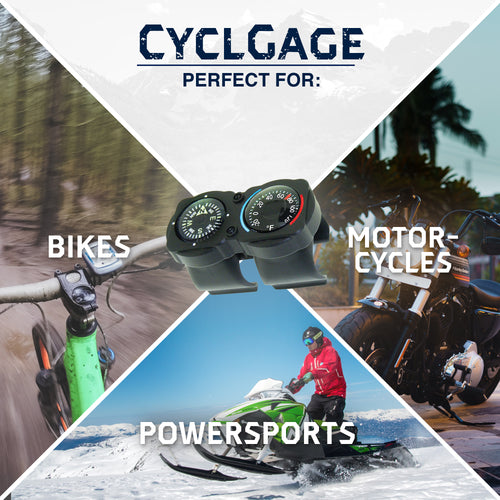 CyclGage