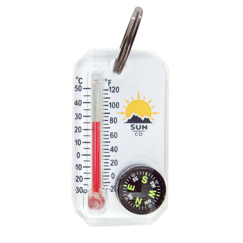 Therm-o-compass