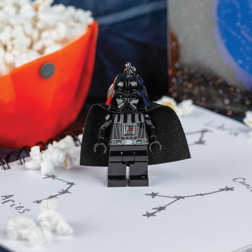 Lego Darth Vader Key Light