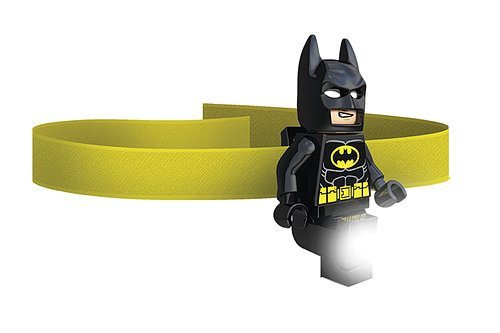 Lego Batman Headlamp