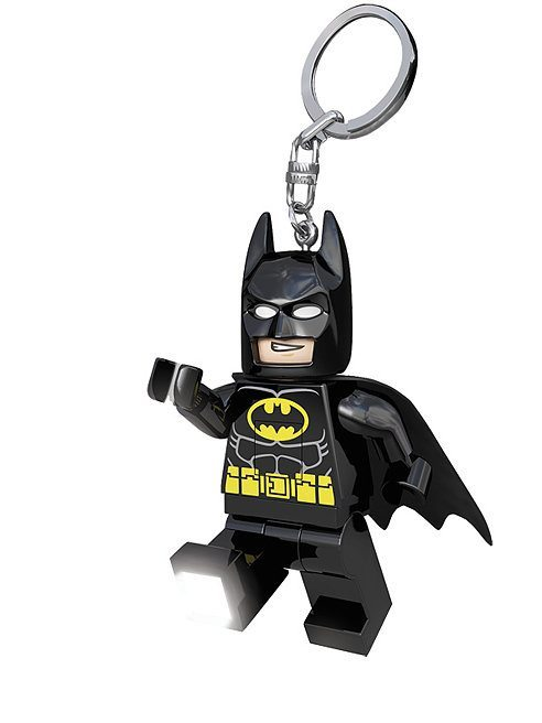 Lego Batman Key Light