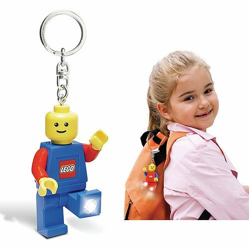 Original Lego Key Light