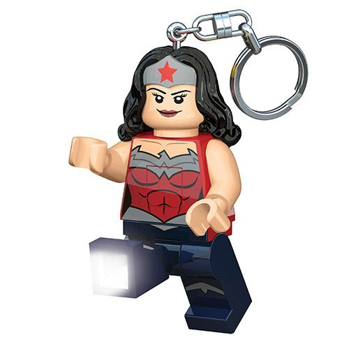 Lego WonderWoman Key Light
