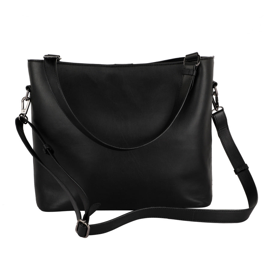 Premium Leather tote bag for women