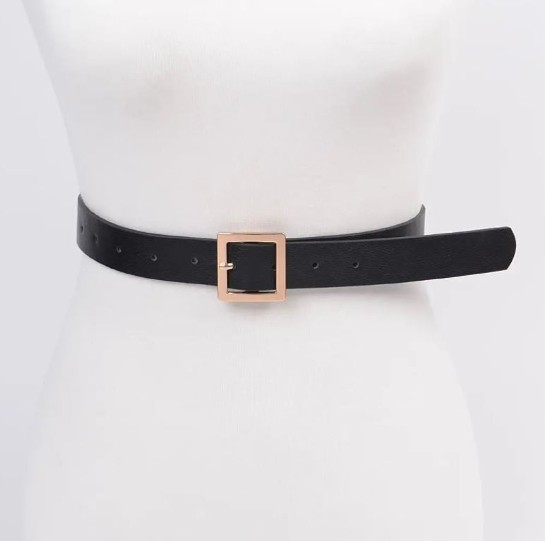 The Boy is Mine Belt
