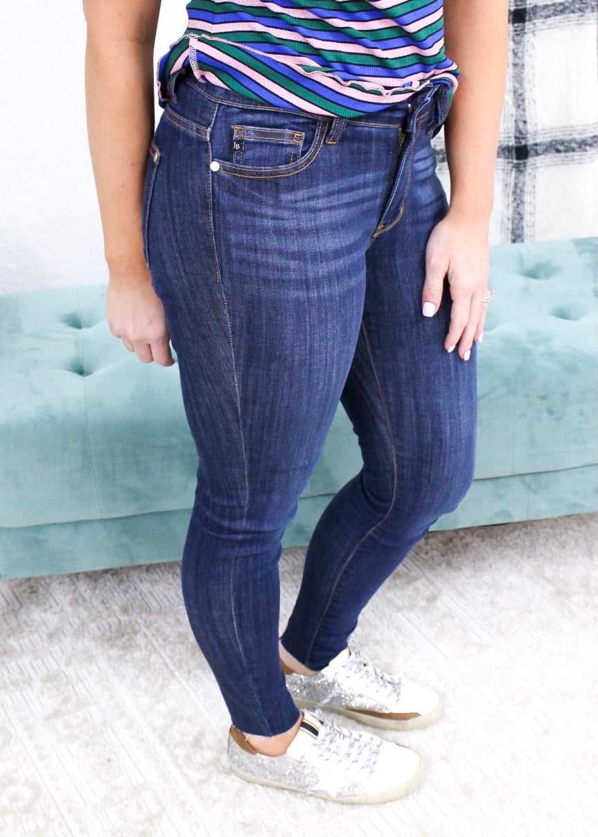 Judy Blue Pitch Perfect Jeans