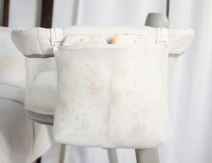 Free Diaper Bag With Purchase!