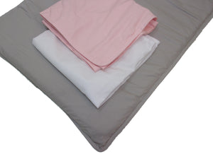 BUNDLE - (SAVE!) THREE FITTED SHEET (PINK)