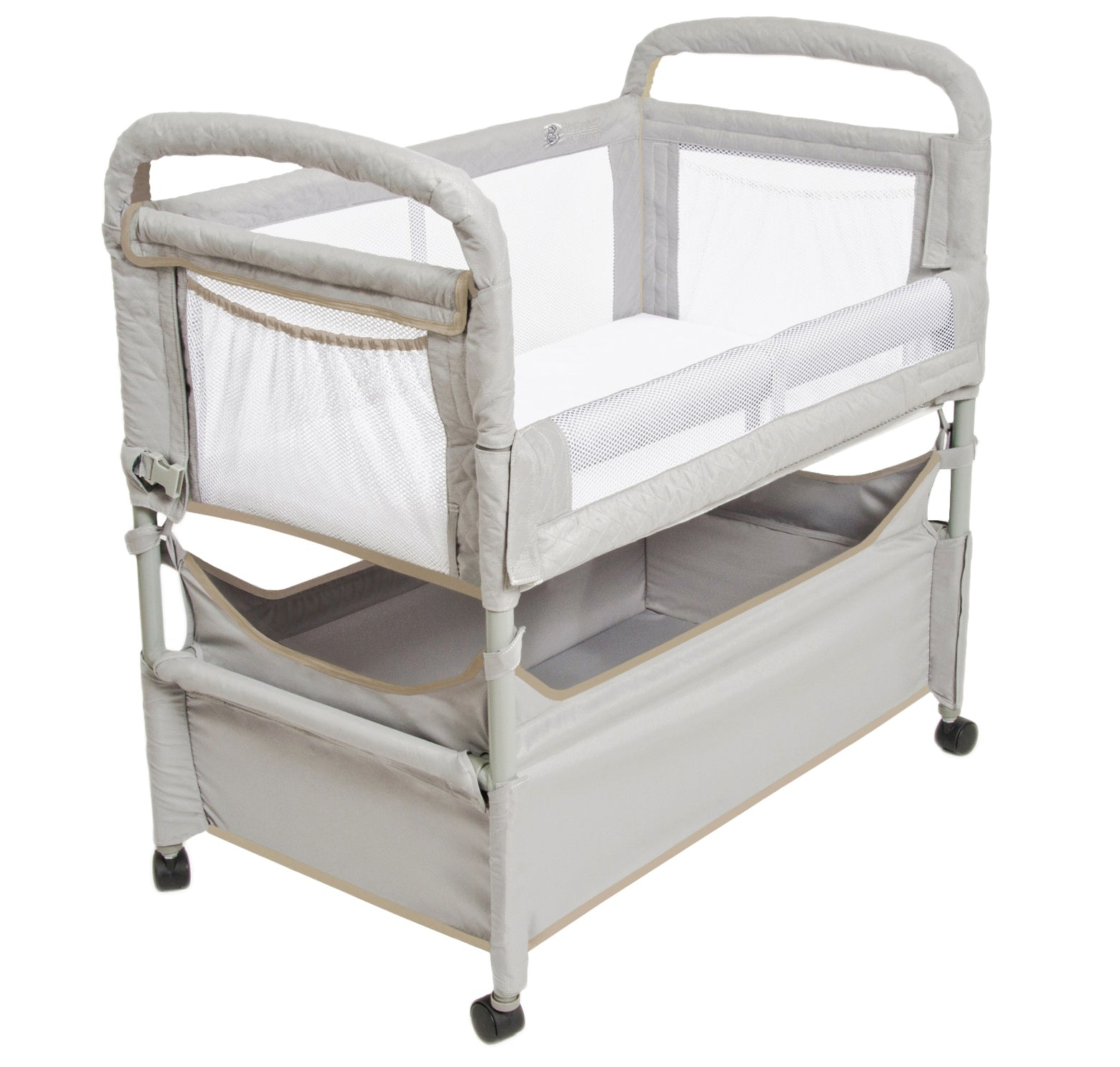 CLEAR-VUE CO-SLEEPER
