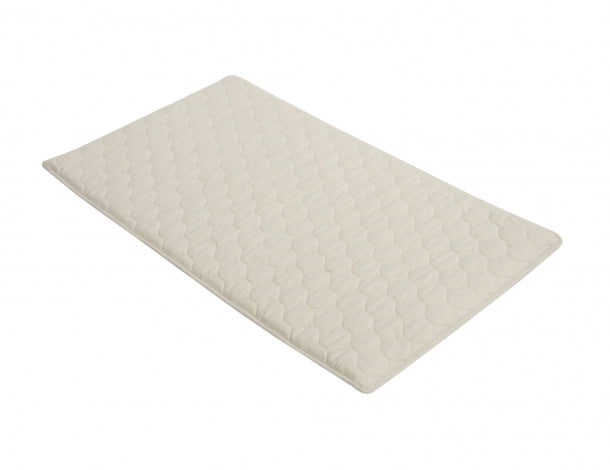 MATTRESS PAD - CLEAR VUE™ / CAMBRIA CO-SLEEPER AU NATUREL
