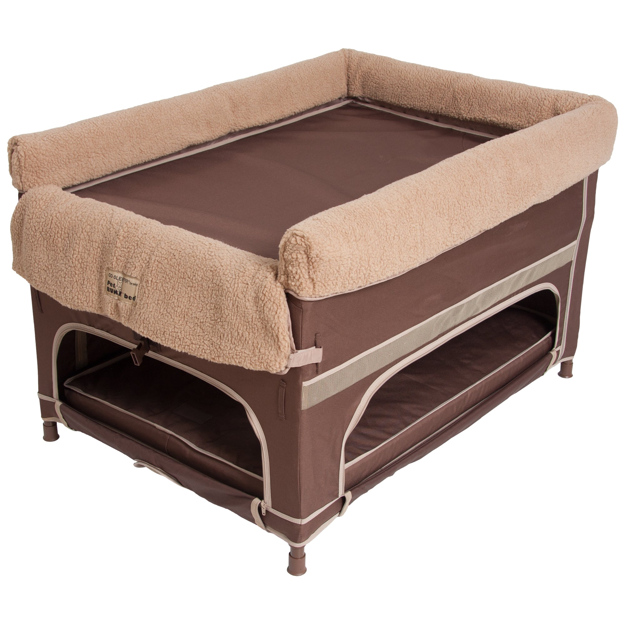 LARGE DUPLEX PET BUNK™ BED