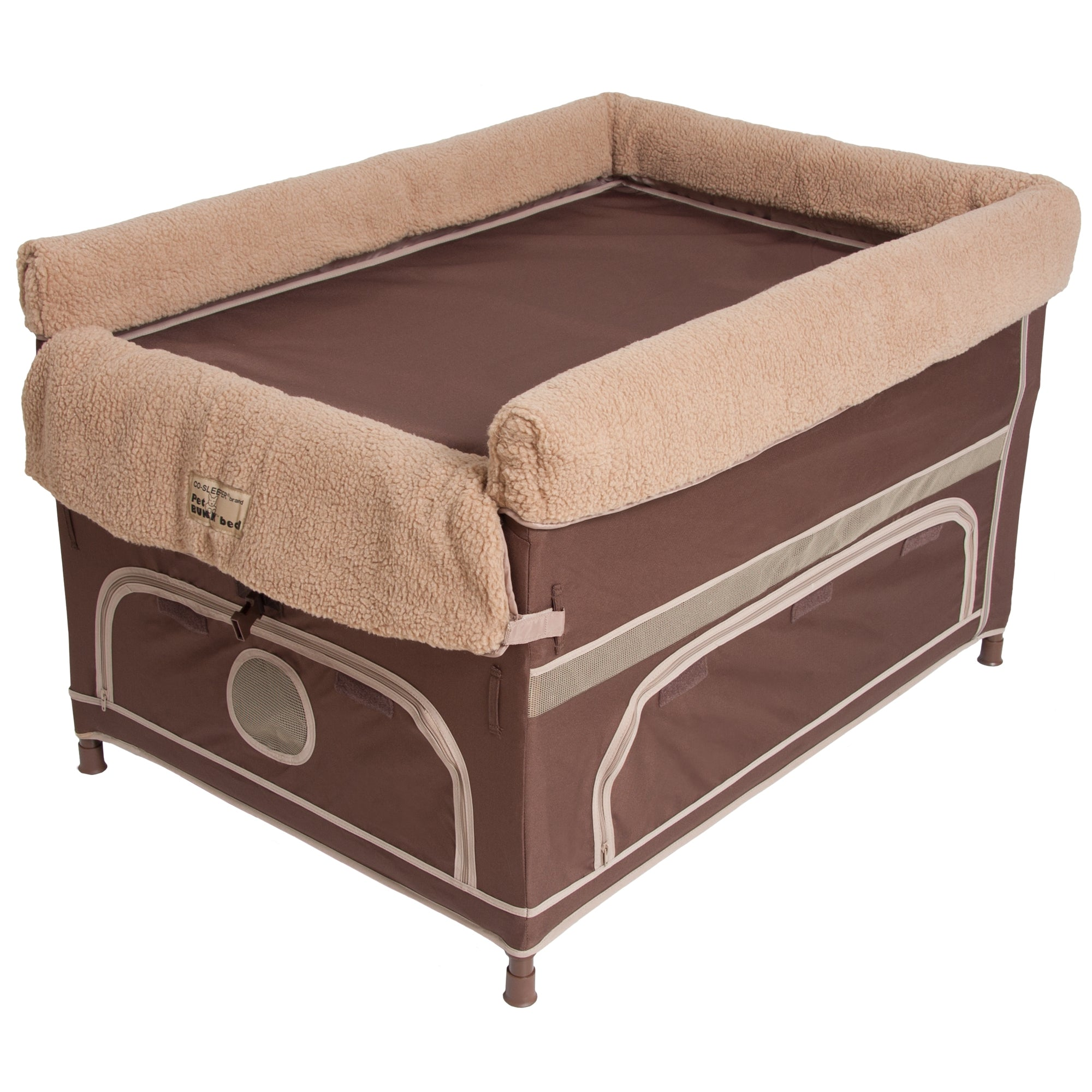 Arm's reach Pet bed bunk