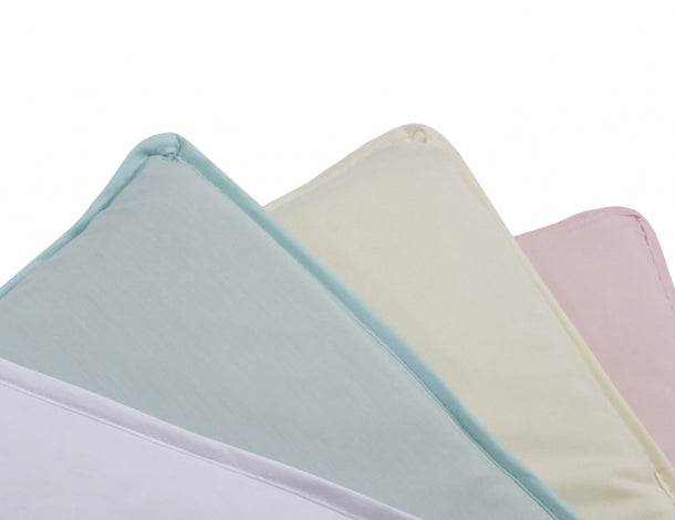 Arm's Reach mini co-sleeper cotton sheets