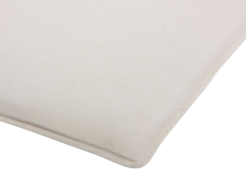 SHEETS - ORGANIC COTTON FOR MINI, CLEAR-VUE, CAMBRIA