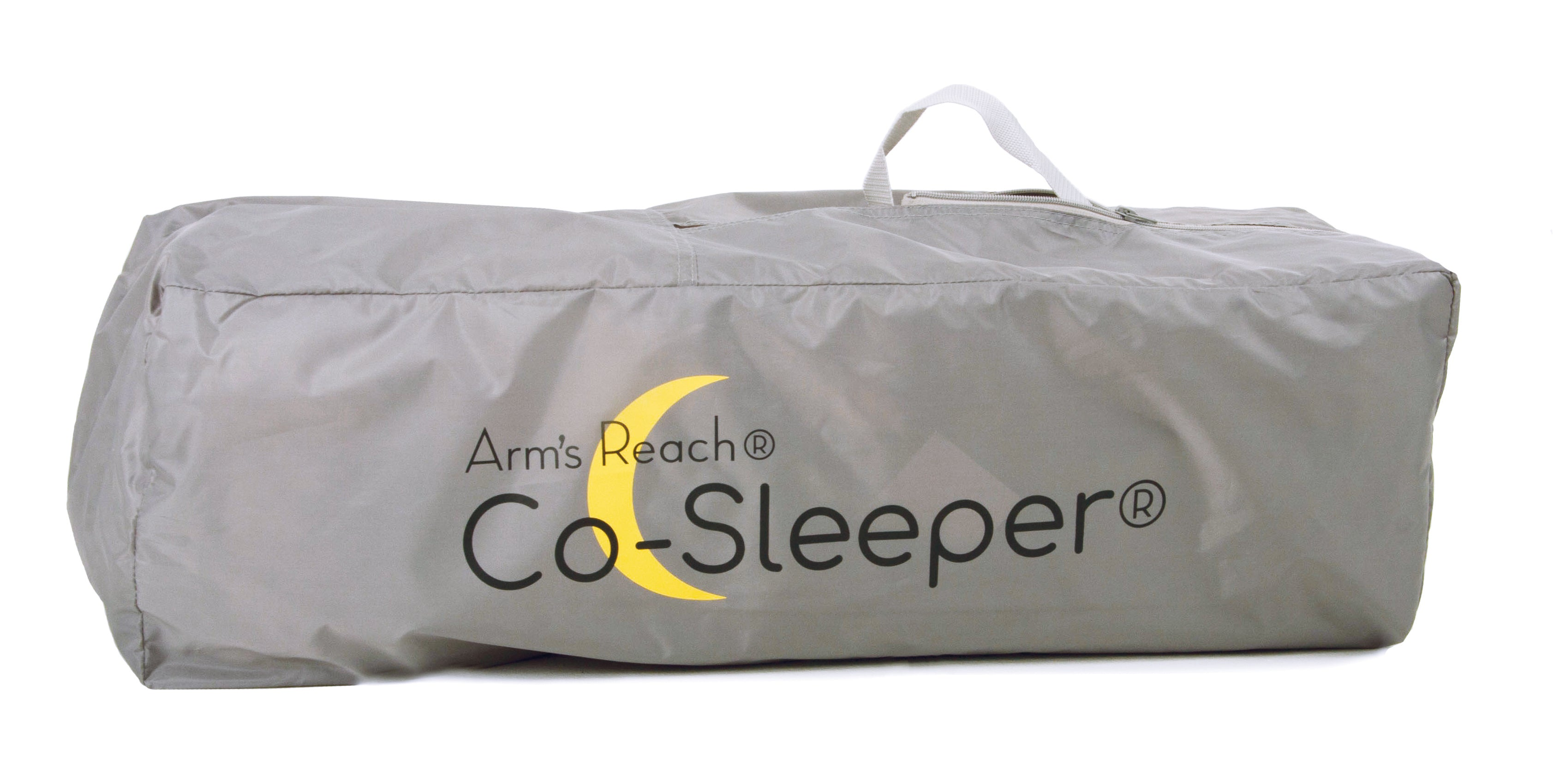 MINI EZEE™ 2 IN 1 CO-SLEEPER®