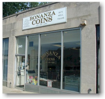 Juliancoin and Bonanza Coins retail