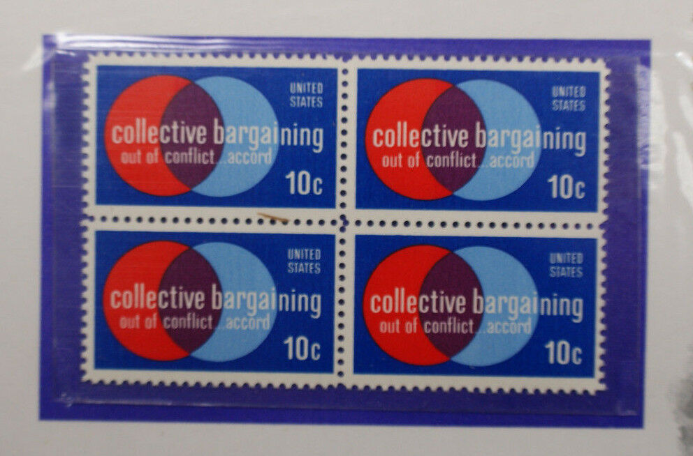 American Commemoratives Collective Bargaining