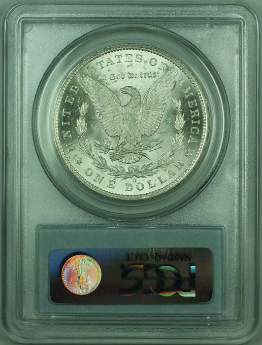 1883-O Morgan Silver Dollar Coin $1 PCGS MS63 (32 N)