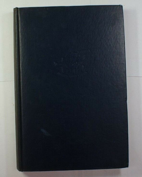 """The New American Stamp Catalog"" 1954 Edition Hardbound RSE C4"