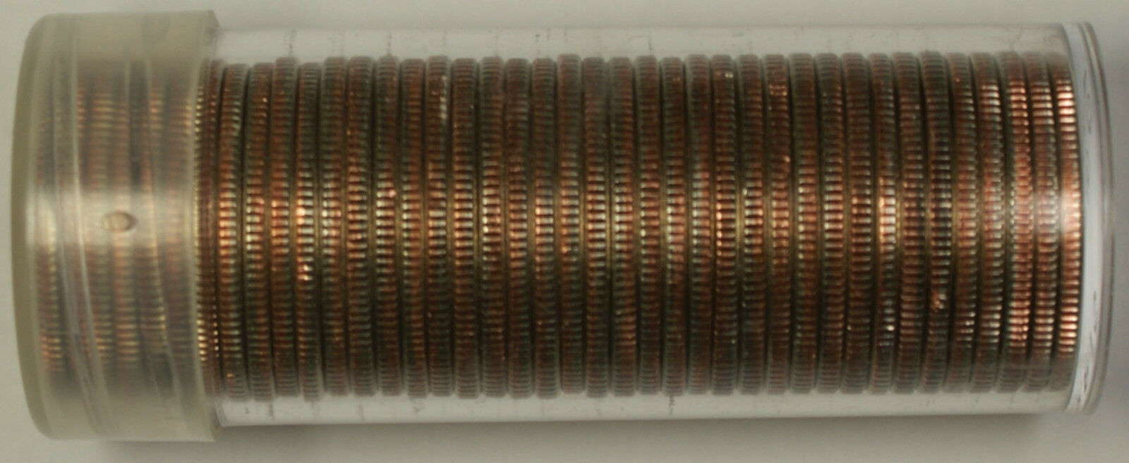 2003 D Illinois State Quarter BU Roll- 40 Coins