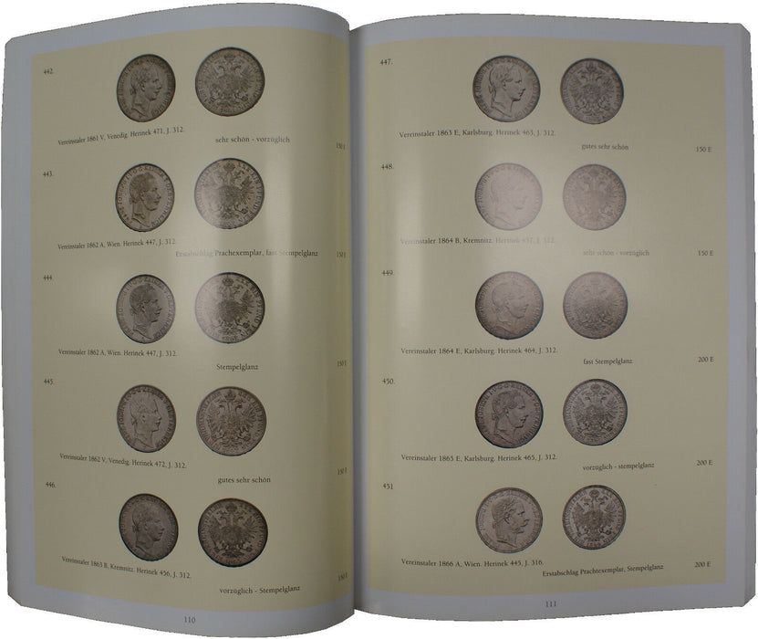 May 15 2010 The Numismatic Gallery Auction XIV Catalog Bogdan Stambuliu (A128)