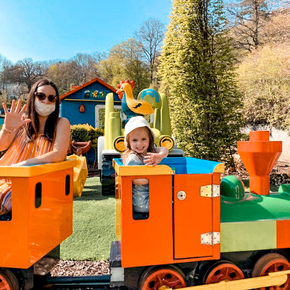 Legoland Windsor Review with 3 year old