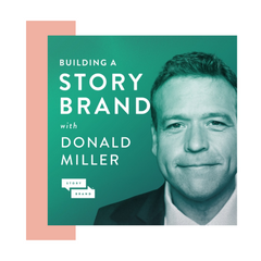 Storybrand. Donald Miller. Best Podcasts, Educational Podcasts, Podcasts in Education, Podcasts Educational, Education Podcasts, Education Podcast, Best Education Podcast, Starting a Business