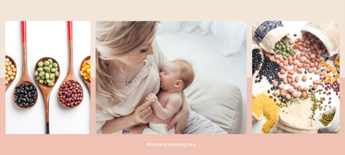 female health, fertility nutrition, what foods to avoid when pregnant, pregnancy nutrition, how can I increase my milk supply